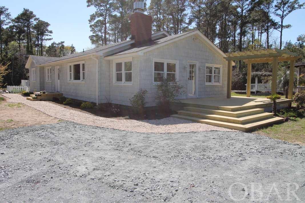 1206 W Kitty Hawk Road Lot Parcel 1, Kitty Hawk, NC 27949