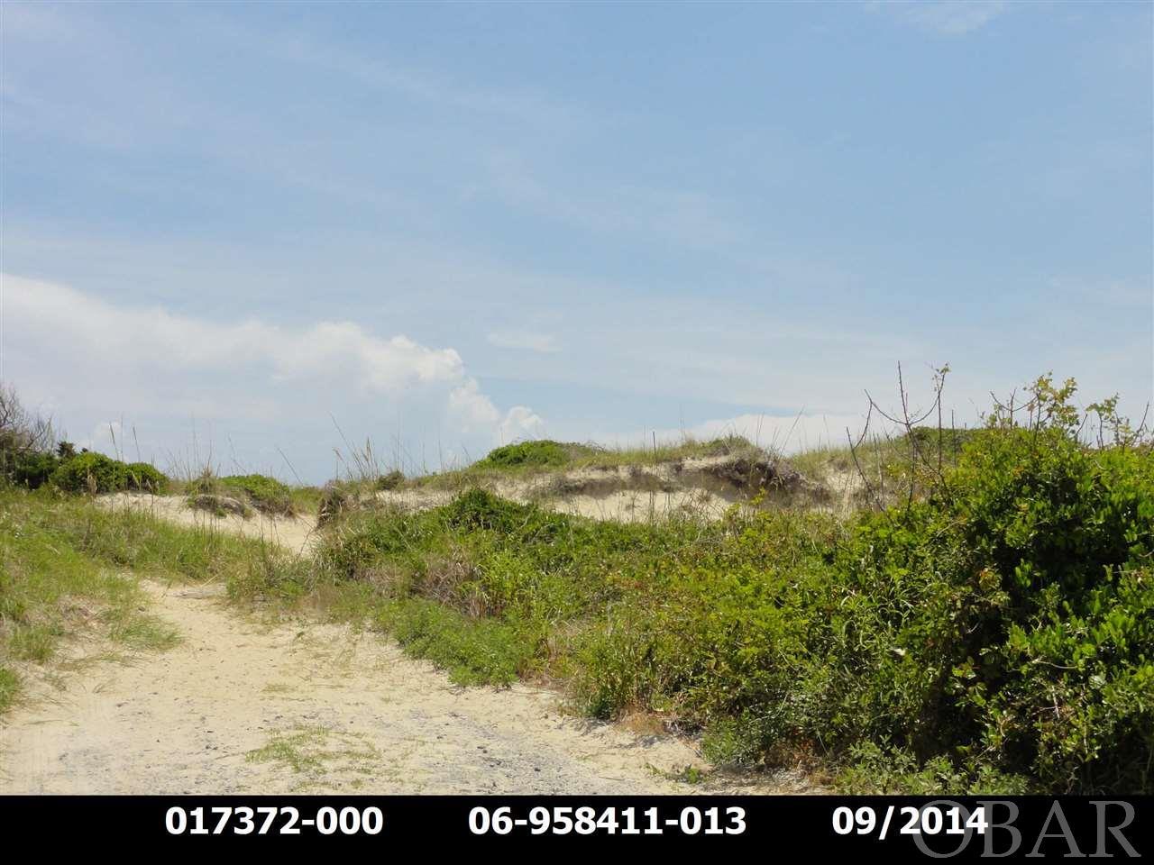 58232 Dunes Drive lot 13, HATTERAS, NC 27943
