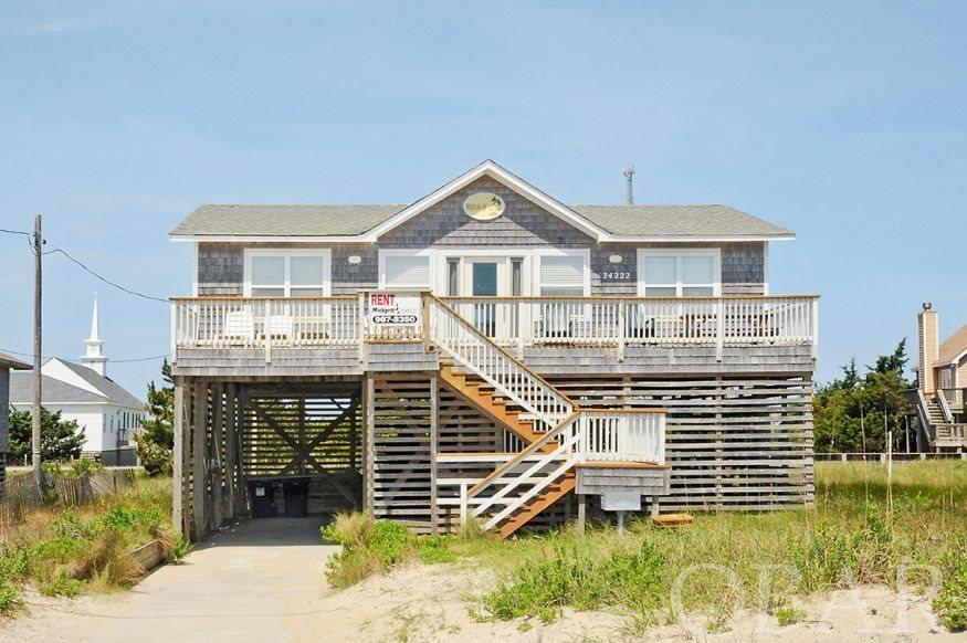 24222 Ocean Drive Lot 24, Rodanthe, NC 27968