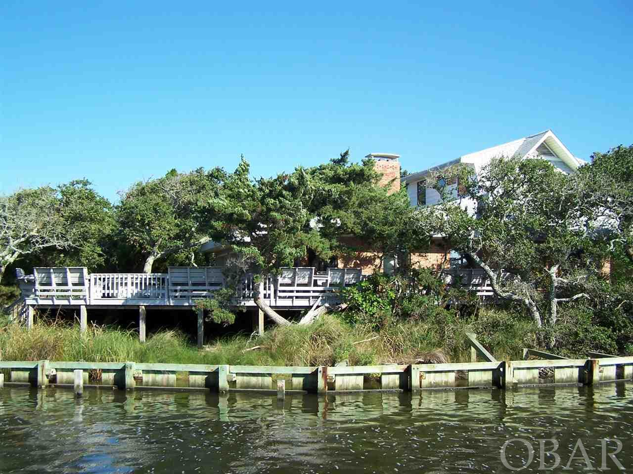 27 Far Away Oaks Lot#11, Ocracoke, NC 27960