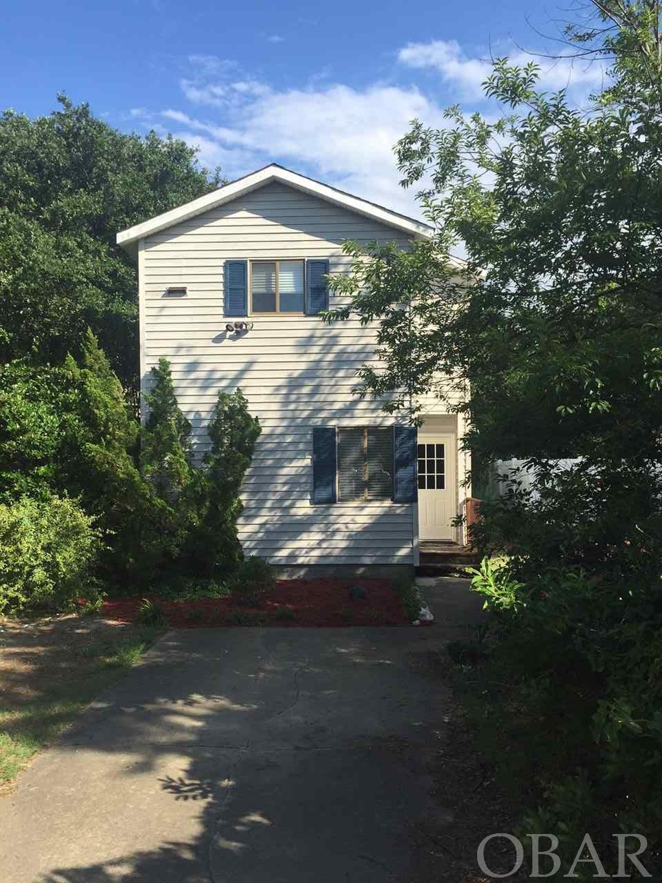 501 W Wilkinson Street Lot 19-20, Kill Devil Hills, NC 27948