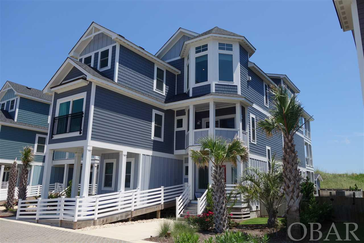 2513 S Virginia Dare Trail Lot 6, Nags Head, NC 27959