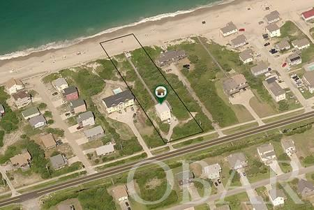 10309 S OLD OREGON INLET ROAD, NAGS HEAD, NC 27959