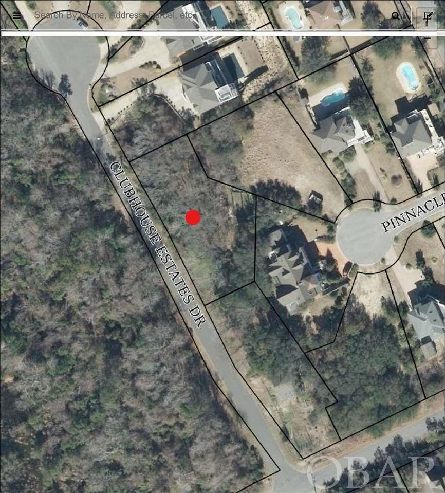 Clubhouse Estates Drive Lot 8, Kitty Hawk, NC 27949