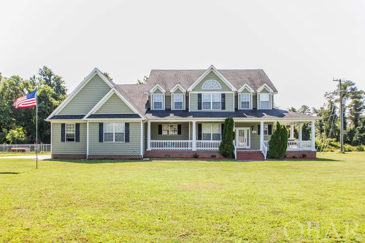112 Martin Lane Lot 0, Currituck County, NC 27950