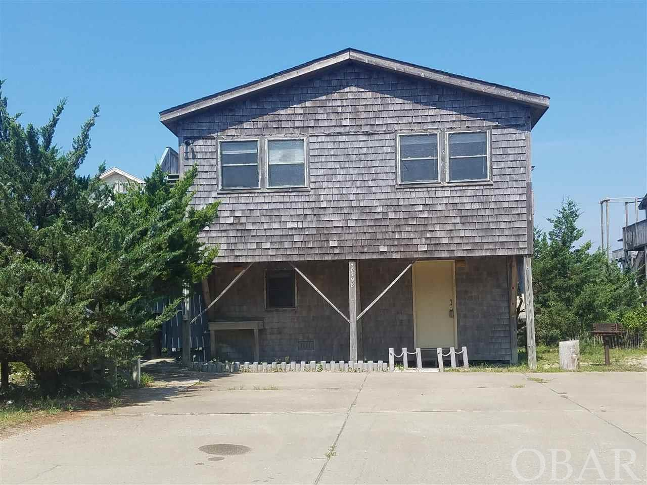 40398 N Beachcomber Drive Lot 125, Avon, NC 27915