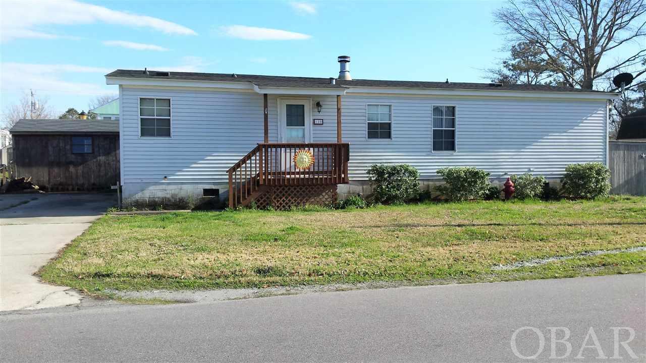 110 Seaward Court Lot 27, Grandy, NC 27939