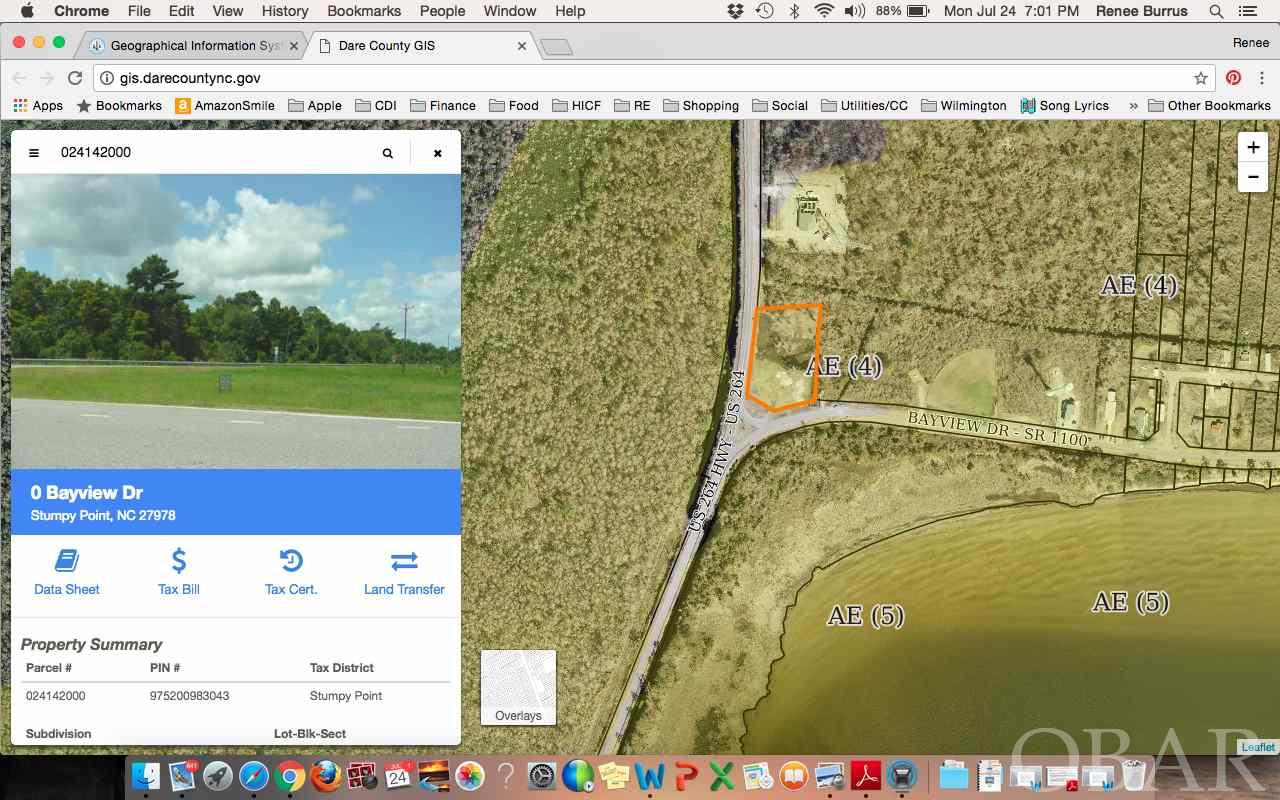 commercial real estate for sale on the outer banks of north carolina