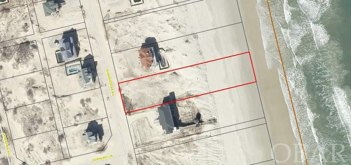 1923 Sandfiddler Road,Carova,NC 27927,Lots/land,Sandfiddler Road,97208