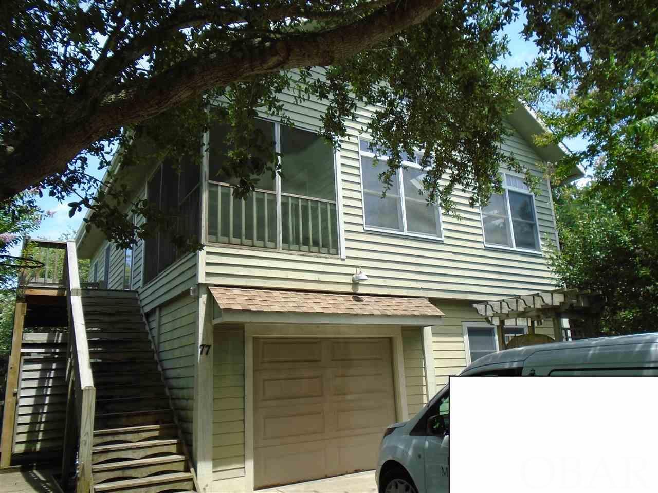 77 Cabana Drive Lot 11, Ocracoke, NC 27960