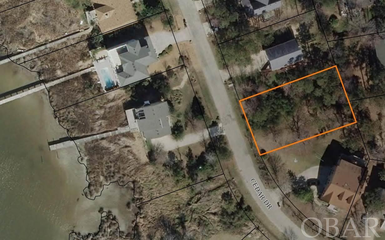 810 Cedar Drive,Kill Devil Hills,NC 27948,Lots/land,Cedar Drive,97348