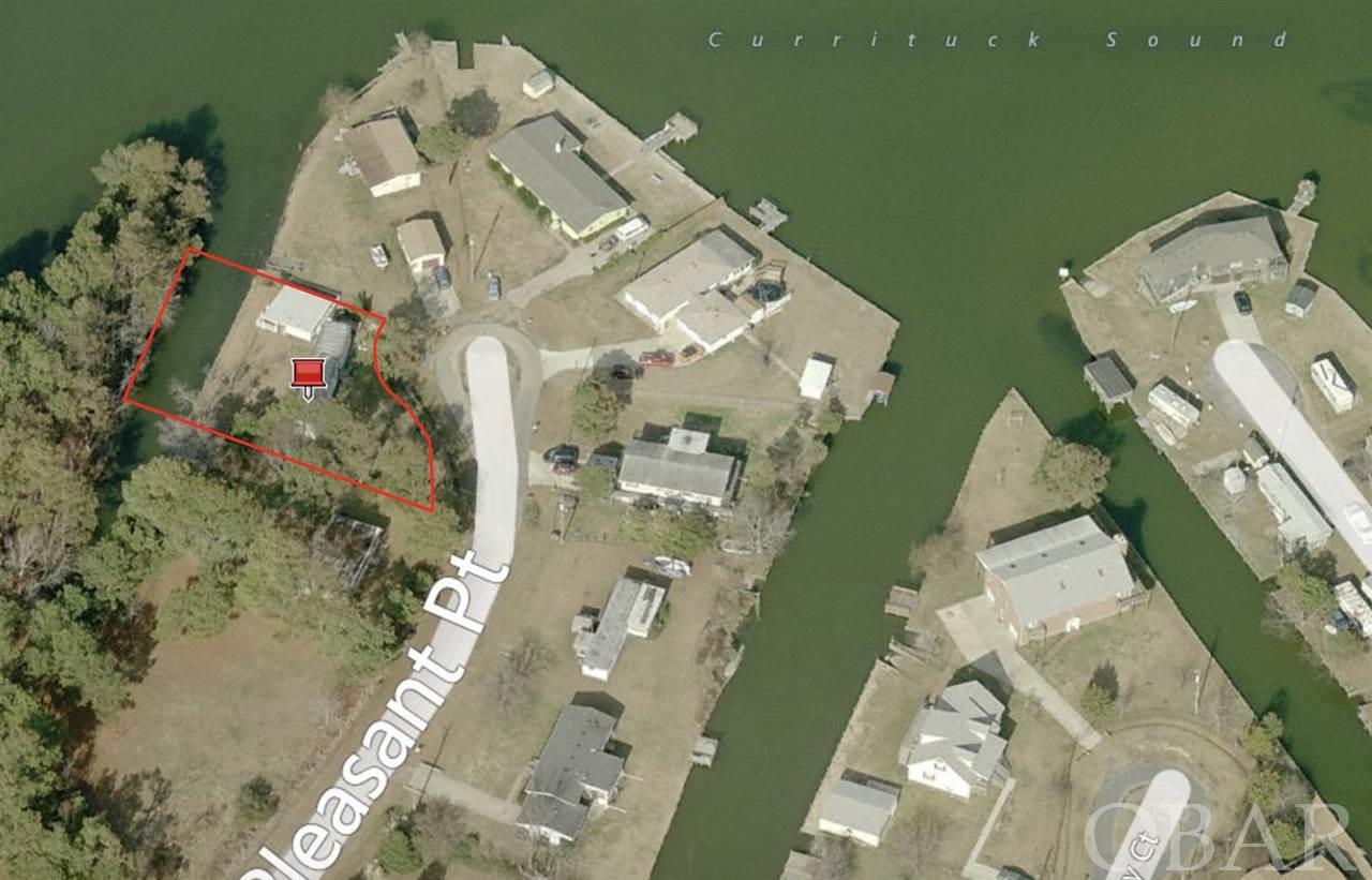 105 Pleasant Point,Grandy,NC 27939,Lots/land,Pleasant Point,97400