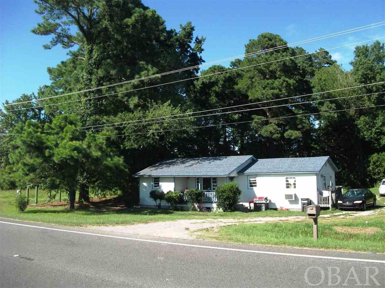 8457 Caratoke Highway, Powells Point, NC 27966
