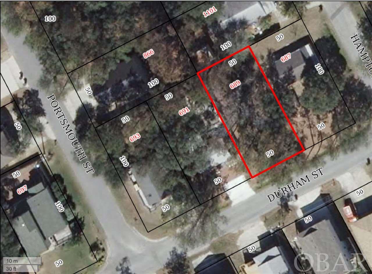1002 Durham Street,Kill Devil Hills,NC 27948,Lots/land,Durham Street,97426