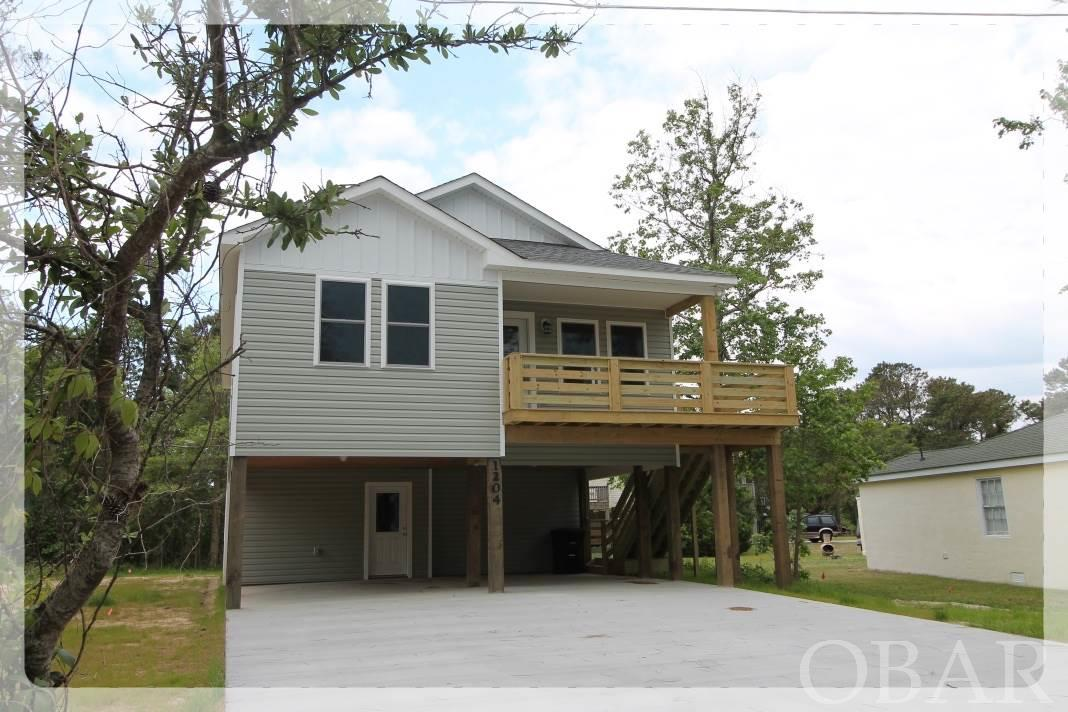 1204 Cardinal Street Lot 3/4, Kill Devil Hills, NC 27948