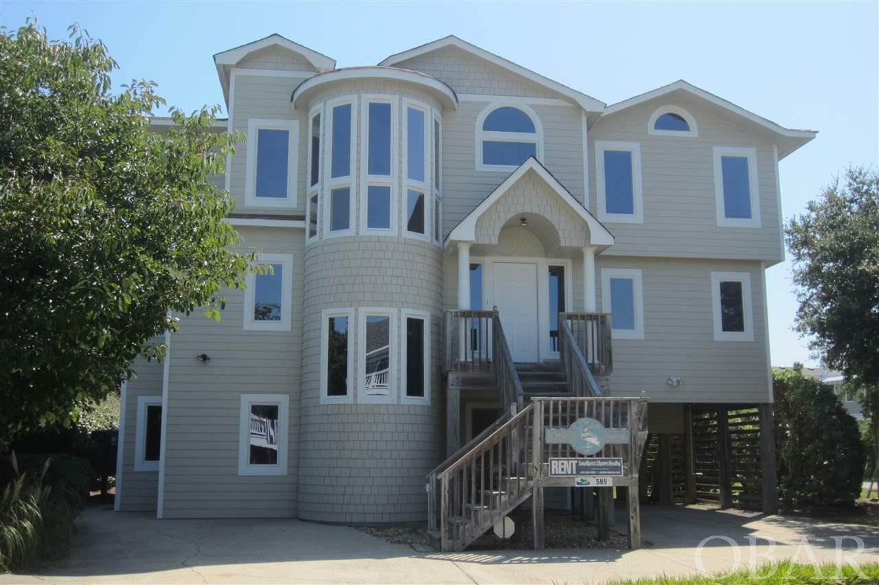 248 Ocean Boulevard Lot 1, Southern Shores, NC 27949