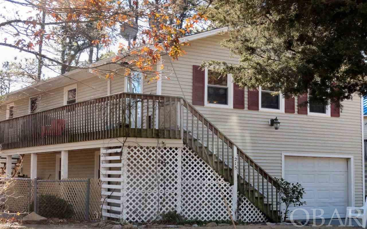 215 W Lost Colony Drive Lot 9, Nags Head, NC 27959