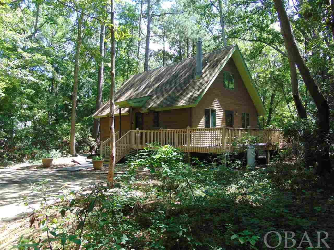 55 Hickory Trail Lot 70, Southern Shores, NC 27949