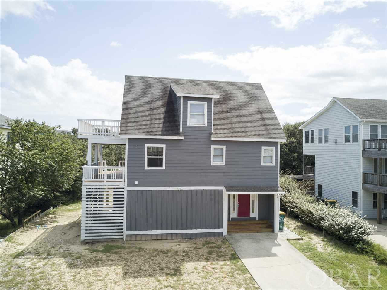756 Lakeview Court Lot 47, Corolla, NC 27927
