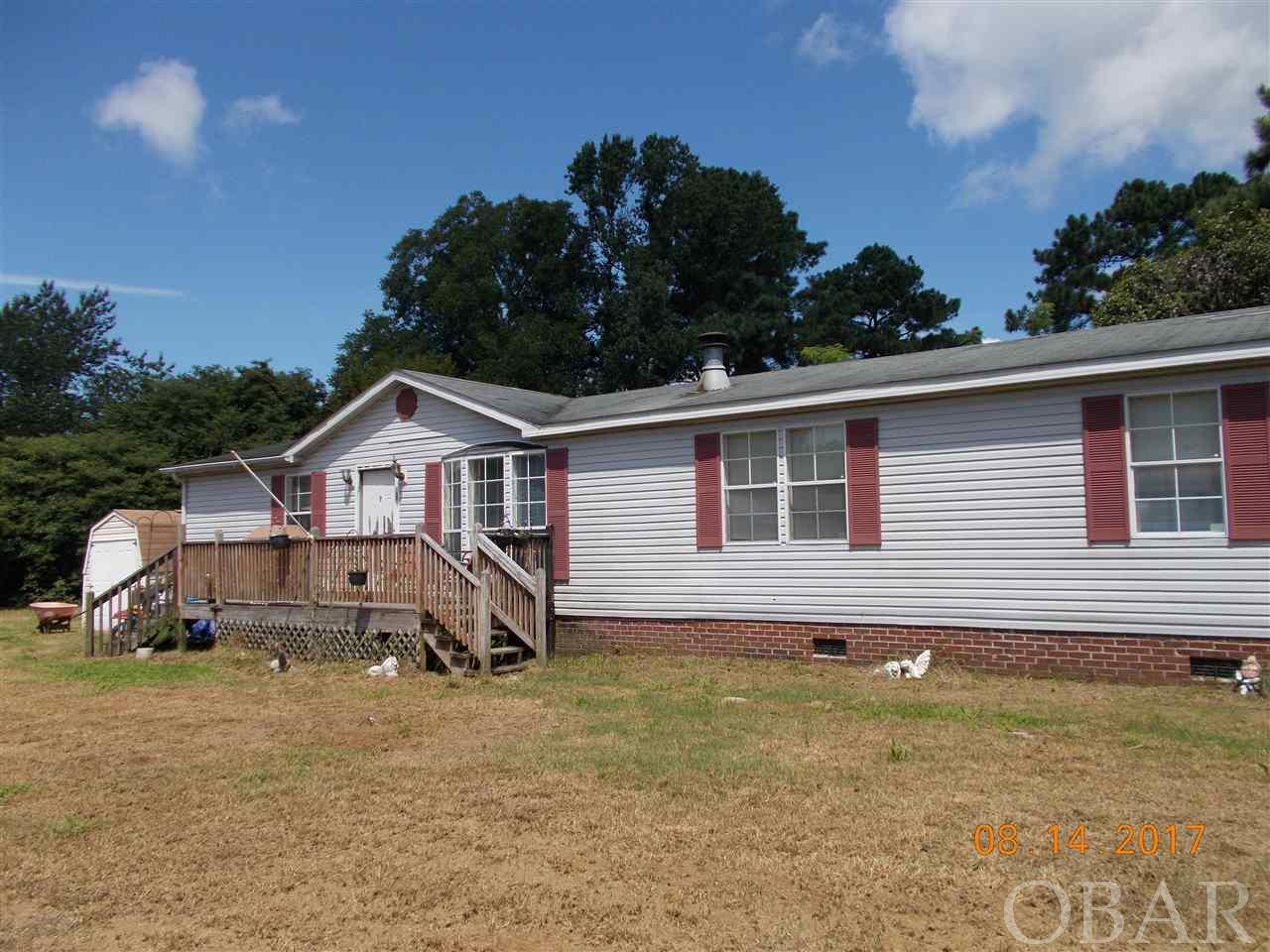 130 Larry Avenue,Grandy,NC 27939,4 Bedrooms Bedrooms,2 BathroomsBathrooms,Residential,Larry Avenue,97489