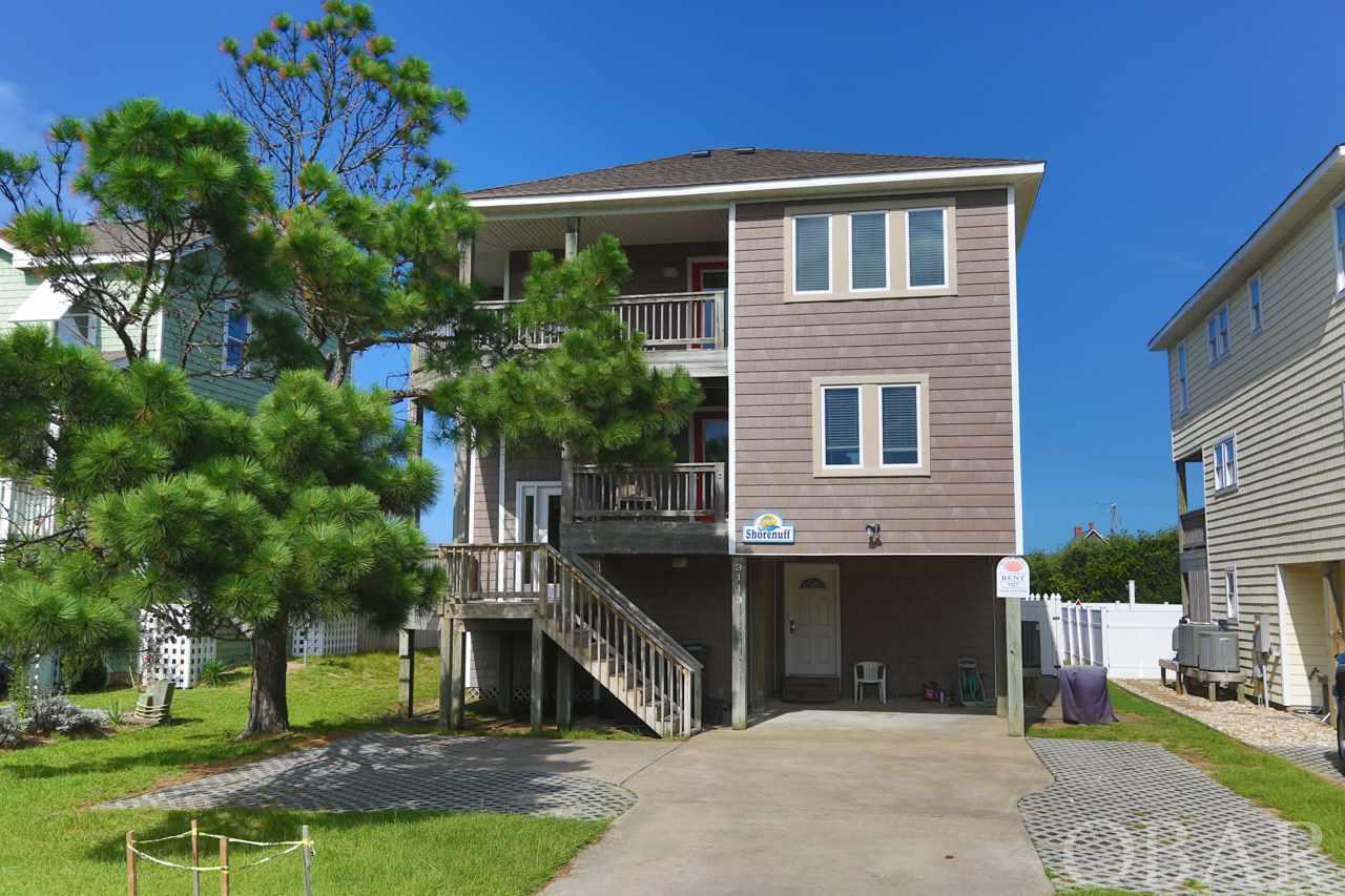 3113 S Memorial Avenue Lot 19, Nags Head, NC 27959