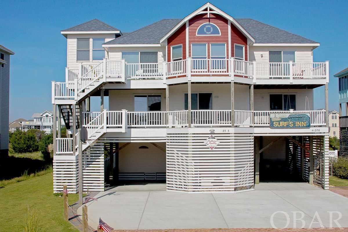 41276 Ocean View Drive Lot 35, Avon, NC 27915
