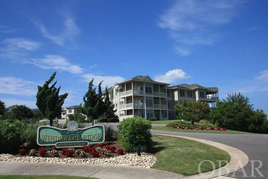 653-A Sand and Sea Court Lot #411, Corolla, NC 27927