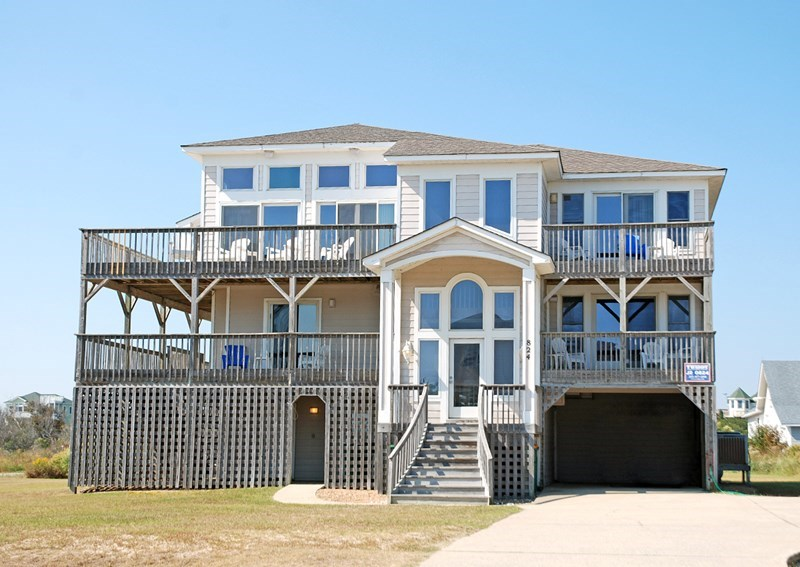 824 Lighthouse Drive, Corolla, NC 27927, 6 Bedrooms Bedrooms, ,6 BathroomsBathrooms,Residential,For sale,Lighthouse Drive,97608
