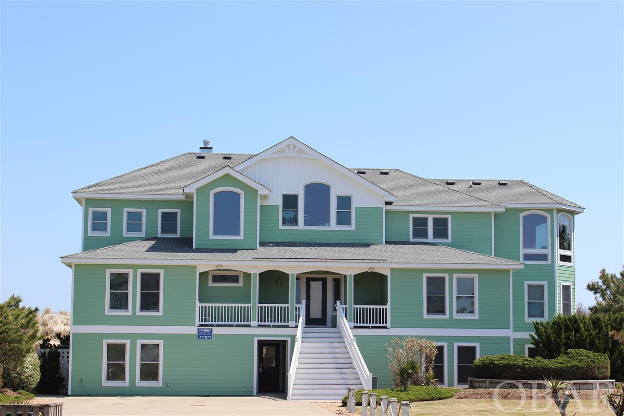 1071 Lighthouse Drive,Corolla,NC 27927,8 Bedrooms Bedrooms,8 BathroomsBathrooms,Residential,Lighthouse Drive,97639