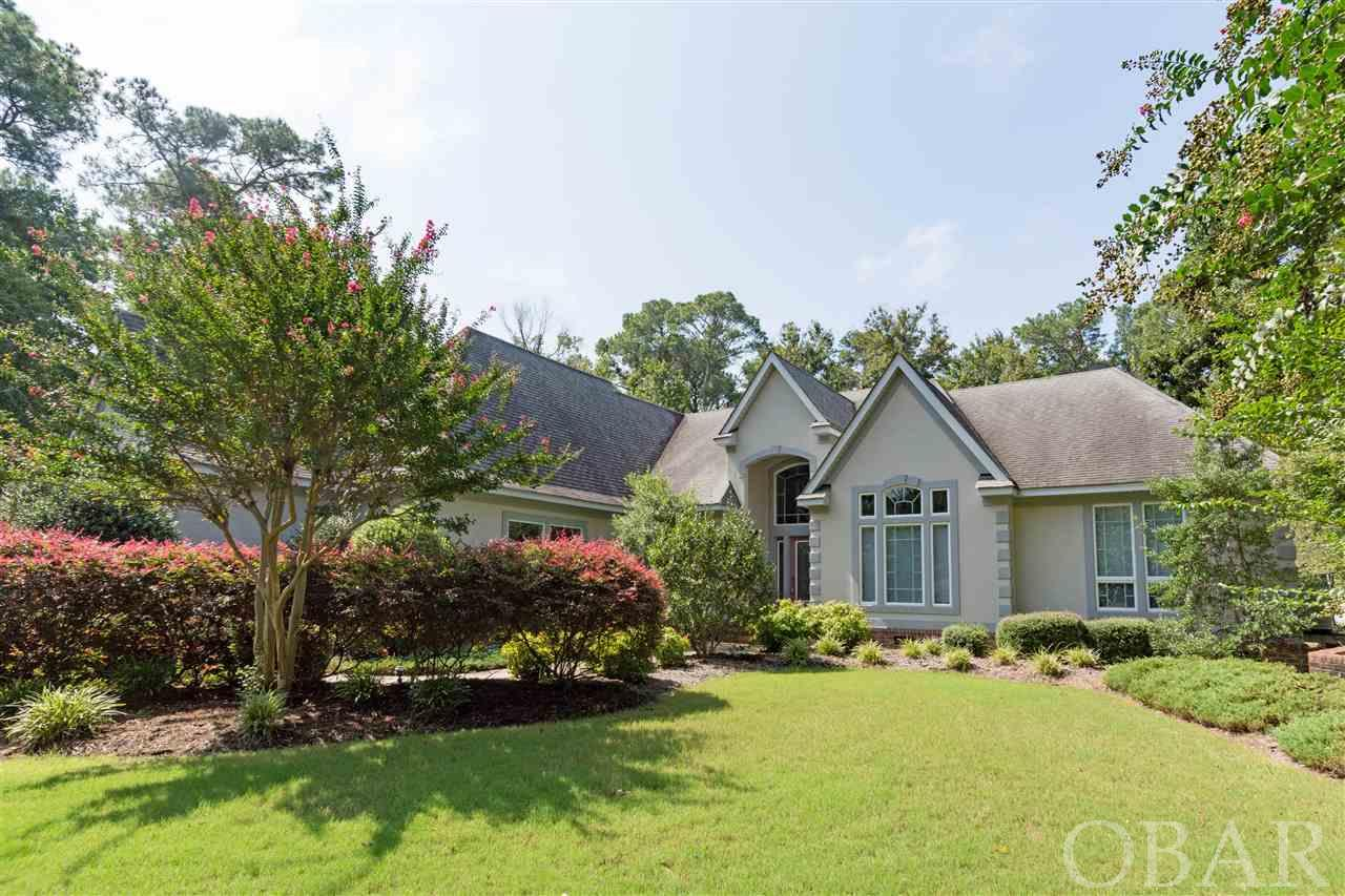 155 Chicahauk Trail,Southern Shores,NC 27949,4 Bedrooms Bedrooms,3  BathroomsBathrooms