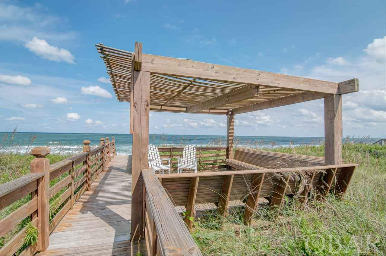 2415 S VIRGINIA DARE TRAIL, NAGS HEAD, NC 27959  Photo 3