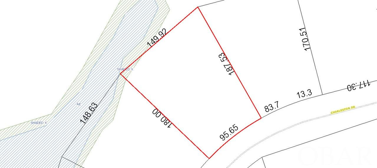 140 Charleston Drive,Grandy,NC 27939,Lots/land,Charleston Drive,97738