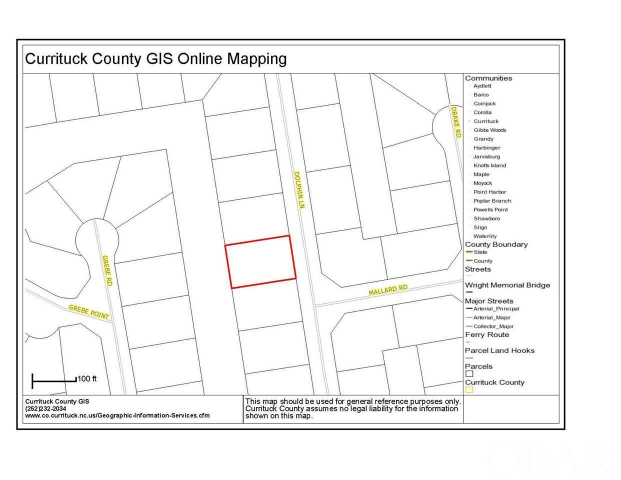 2136 Dolphin Lane,Corolla,NC 27927,Lots/land,Dolphin Lane,97782