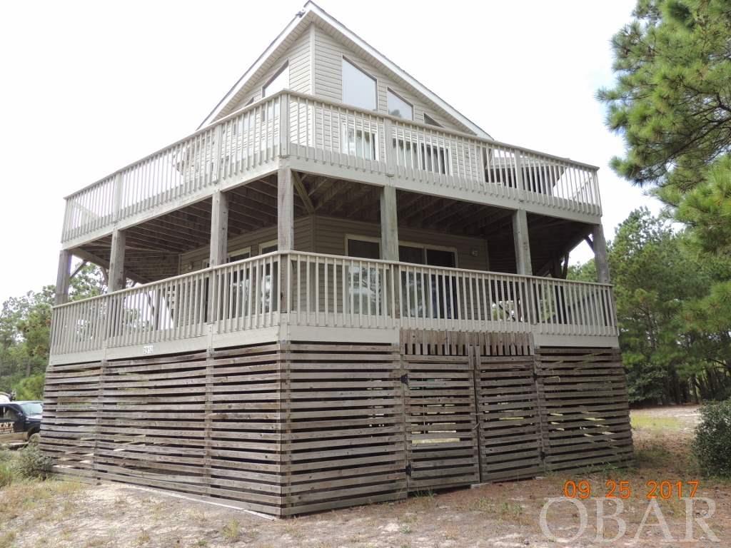 2352 Swan Island Road Lot 12, Corolla, NC 27927