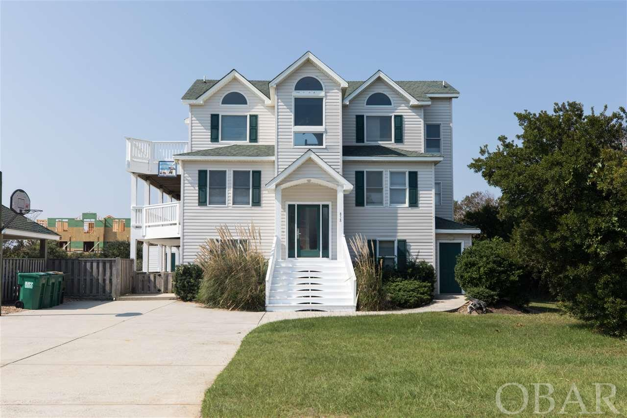 858 Whalehead Drive,Corolla,NC 27927,8 Bedrooms Bedrooms,6 BathroomsBathrooms,Residential,Whalehead Drive,97966