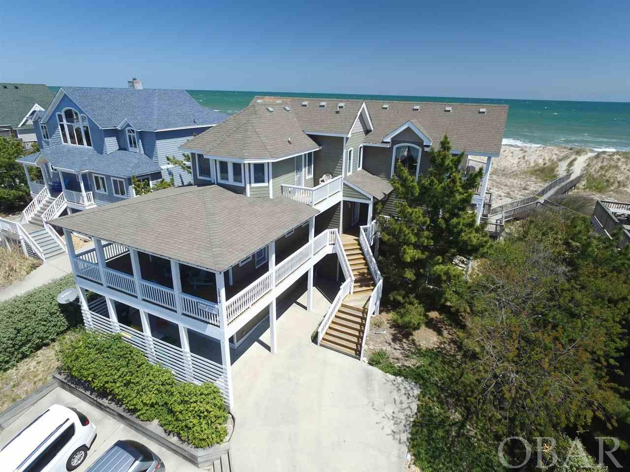 1273 Sandcastle Drive,Corolla,NC 27927,8 Bedrooms Bedrooms,8 BathroomsBathrooms,Residential,Sandcastle Drive,97986