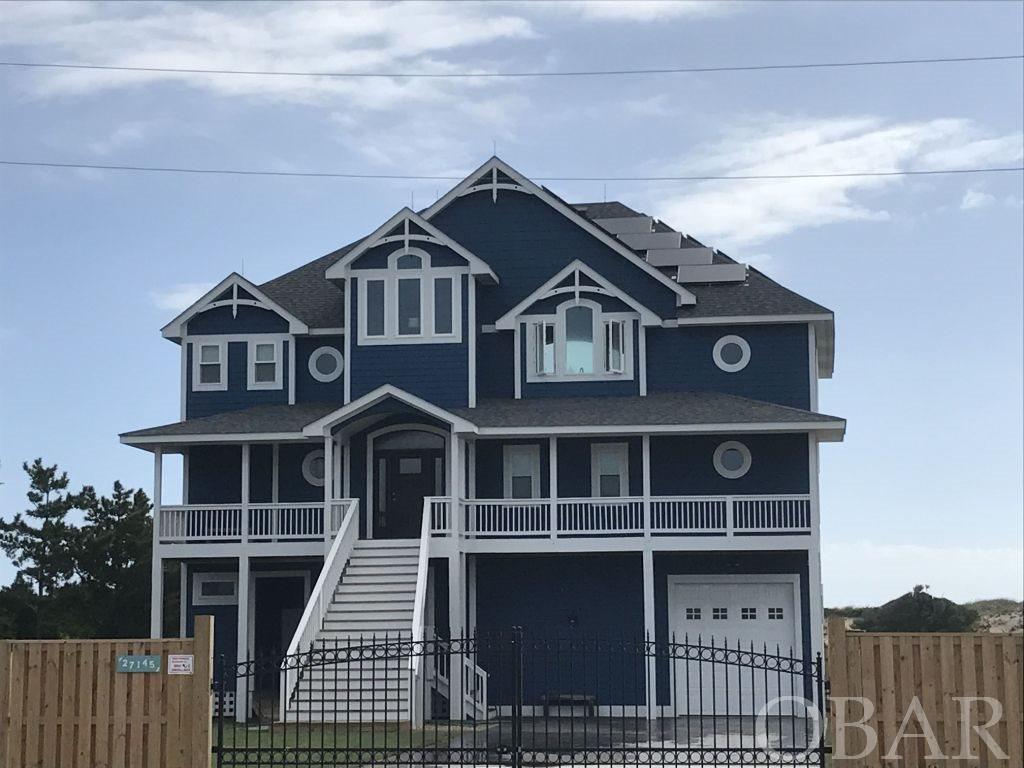 27145 Ocean Street Lot 17, Salvo, NC 27972