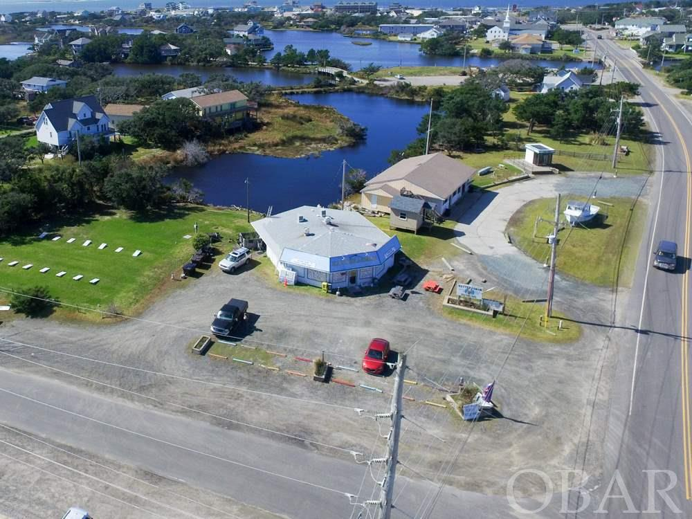 57449 NC Highway 12,Hatteras,NC 27943,Commercial/industrial,NC Highway 12,98043