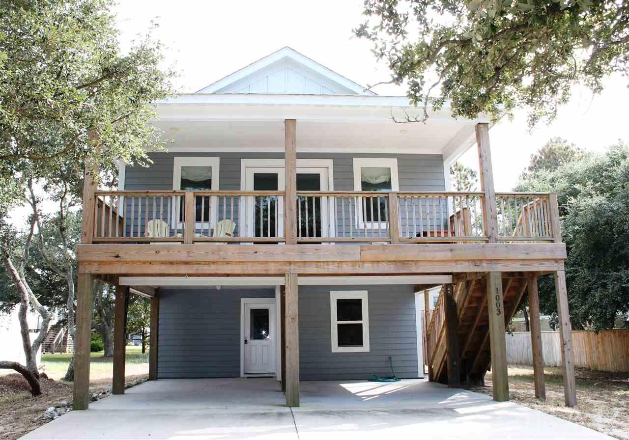 1003 Fourth Street,Kill Devil Hills,NC 27948,3 Bedrooms Bedrooms,2 BathroomsBathrooms,Residential,Fourth Street,98159