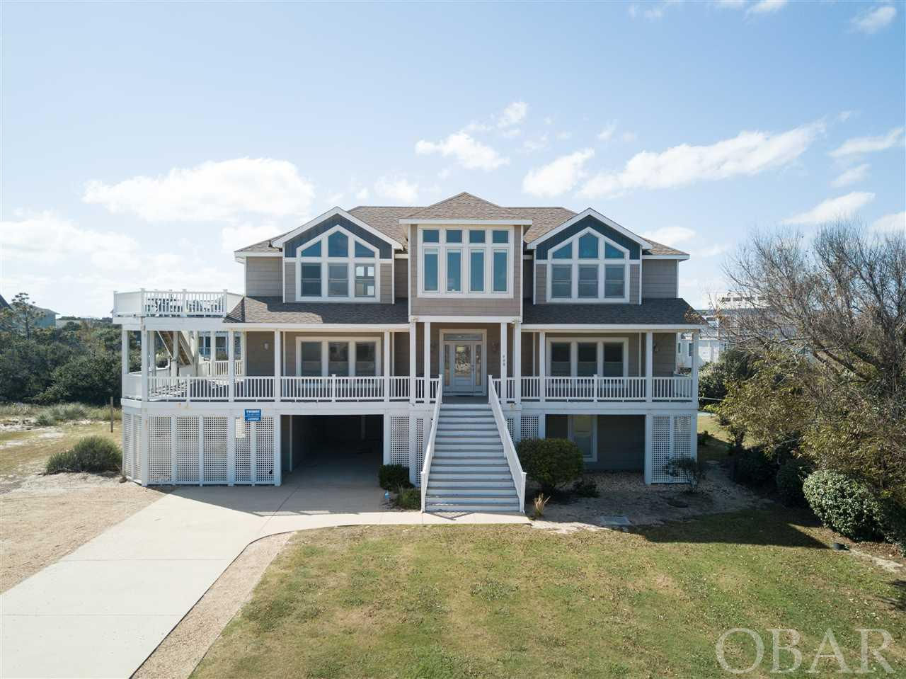 968 Lighthouse Drive,Corolla,NC 27927,10 Bedrooms Bedrooms,10 BathroomsBathrooms,Residential,Lighthouse Drive,98168