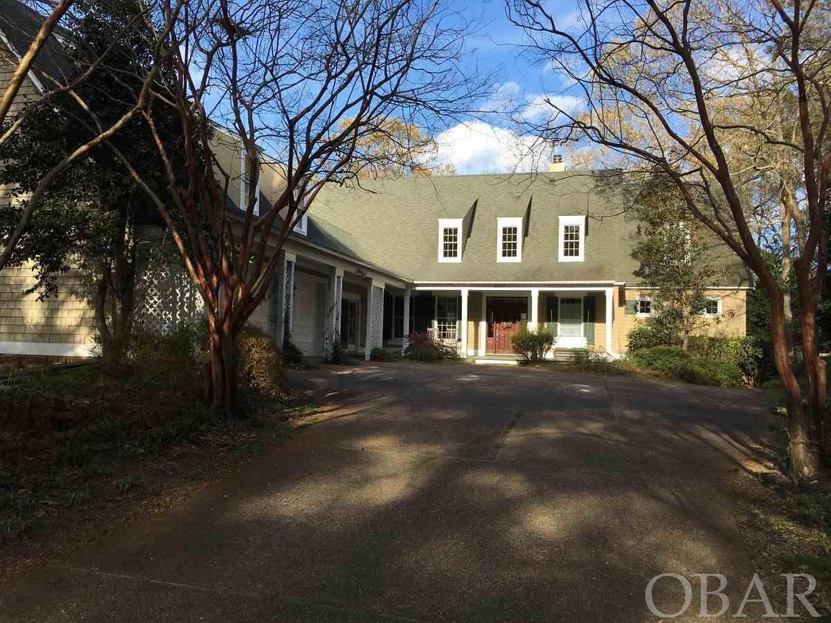 1057 Creek Road Lot#15, Kitty Hawk, NC 27949