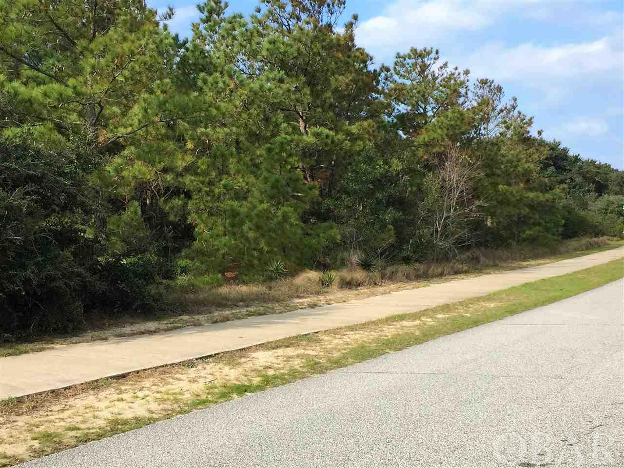 43 Spindrift Trail Lot 267, Southern Shores, NC 27949