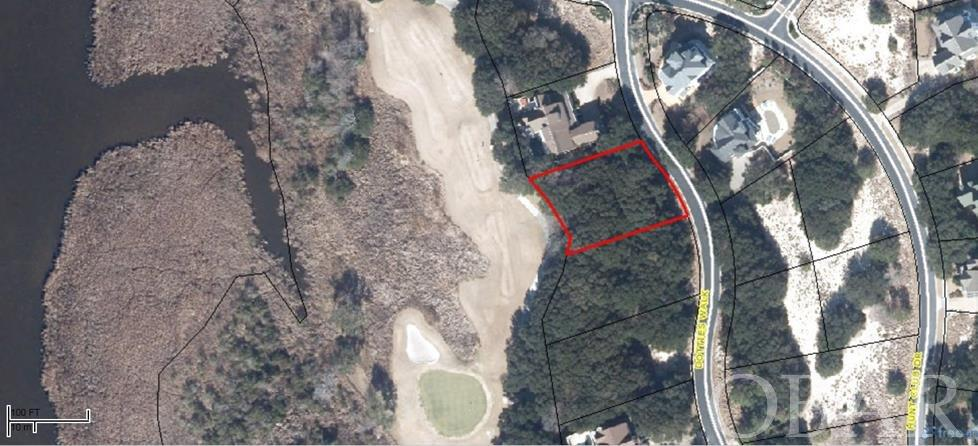 740 Dotties Walk,Corolla,NC 27927,Lots/land,Dotties Walk,98516