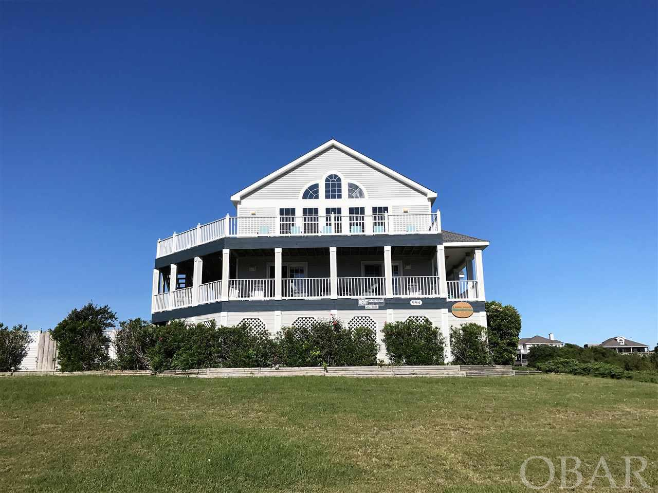 994 Whalehead Drive,Corolla,NC 27927,6 Bedrooms Bedrooms,5 BathroomsBathrooms,Residential,Whalehead Drive,98777