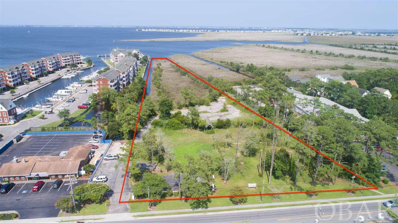 527 Highway 64/264, Manteo, NC 27954, ,Lots/land,For sale,Highway 64/264,98859