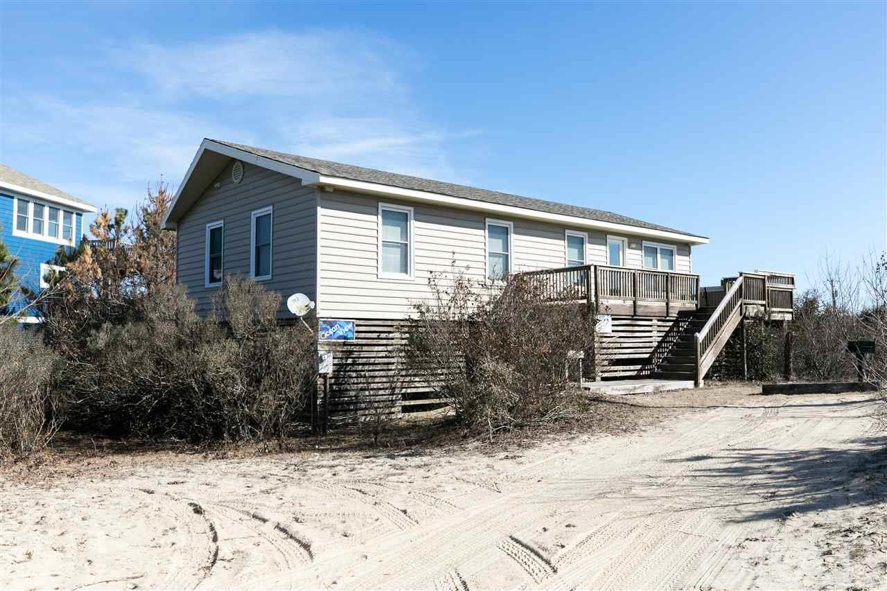 2171 Sandpiper Road Lot 20, Corolla, NC 27927