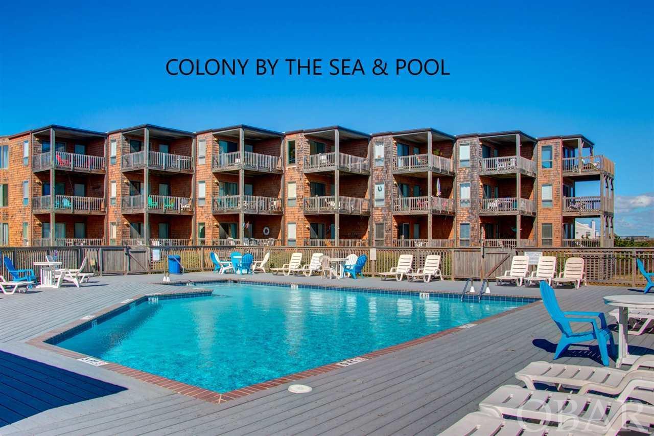 117 #306-A SEA COLONY DRIVE, DUCK, NC 27949