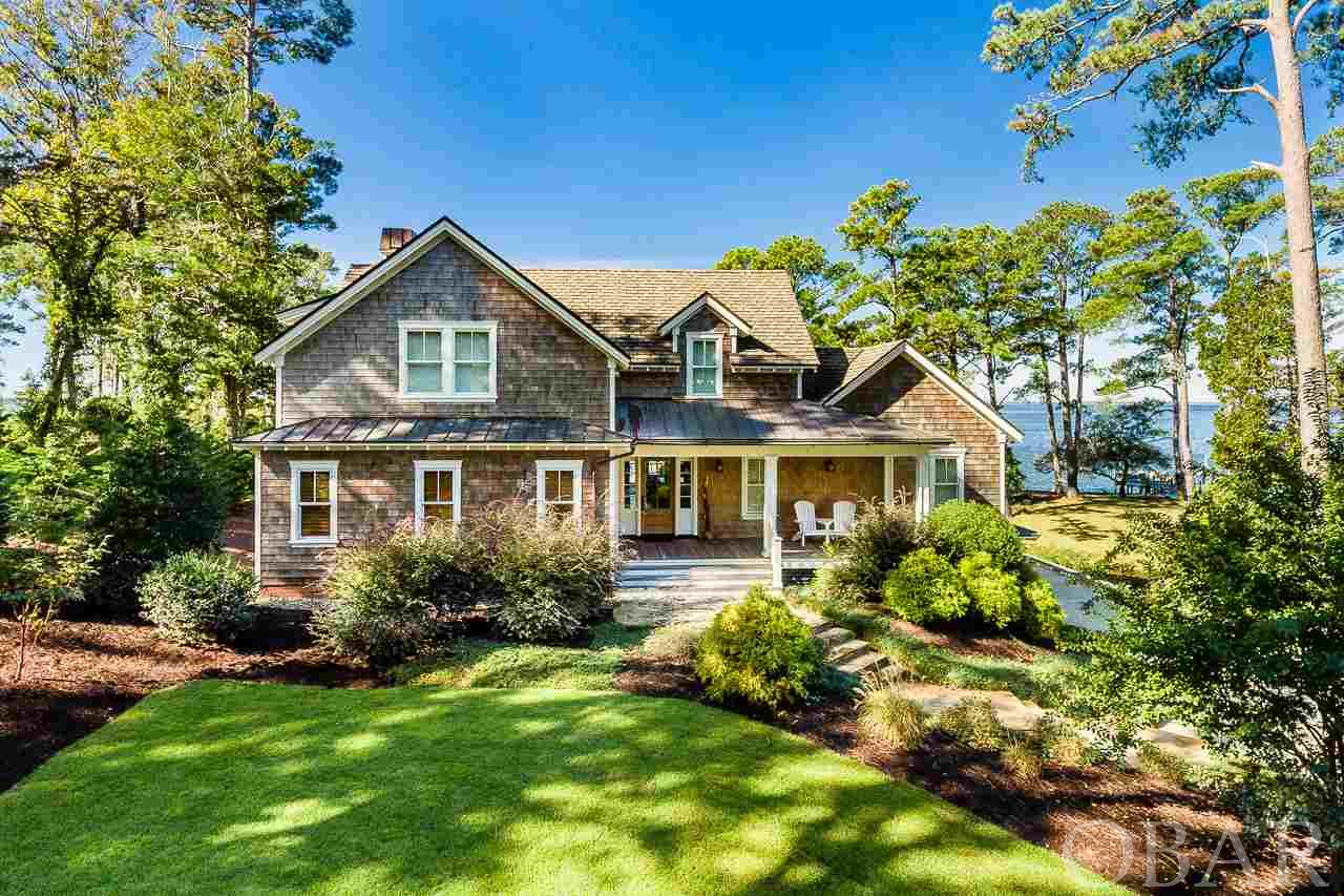 259 N Dogwood Trail Lot 19A, Southern Shores, NC 27949