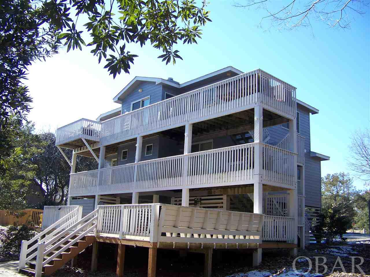 46 Spindrift Trail,Southern Shores,NC 27949,5 Bedrooms Bedrooms,4 BathroomsBathrooms,Residential,Spindrift Trail,98971