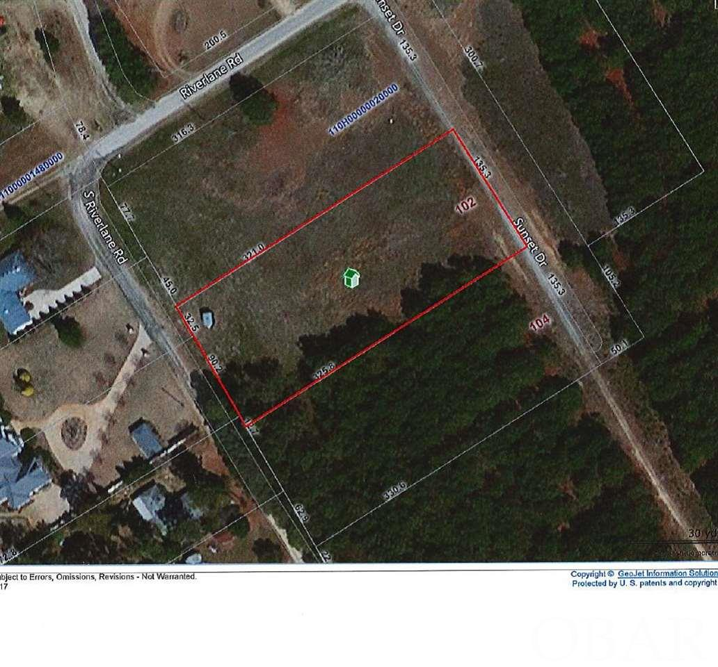 102 Sunset Drive,Powells Point,NC 27966,Lots/land,Sunset Drive,99108